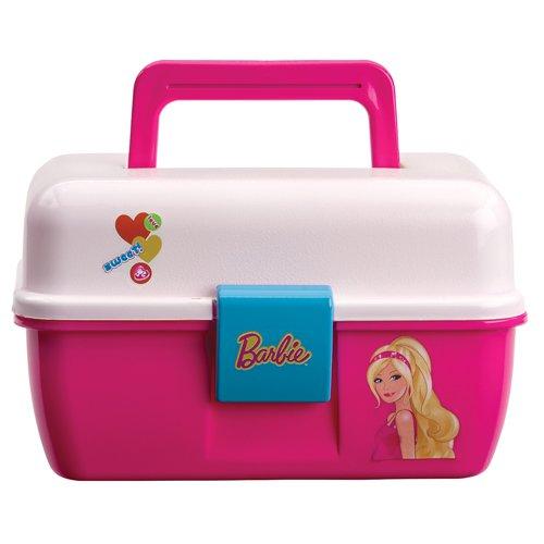 Shakespeare 1150684 Barbie, Play Box