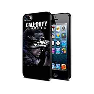 Cod04 Silicone Cover Case Ipod Touch 4g Call of Duty : Ghost wangjiang maoyi