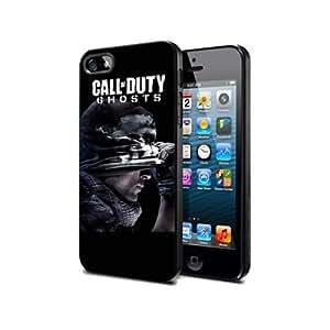 Cod04 Silicone Cover Case Samsung Galaxy S4 Mini Call of Duty Ghosts