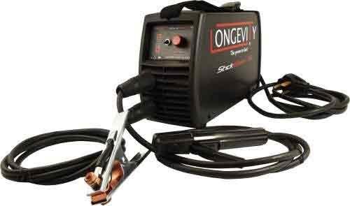 Longevity StickWeld 160 - 160 Amp Professional Stick Arc ...