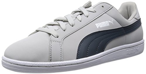 Gris Turbulence Puma mixte Violet Sneakers Adulte basses Buck Smash wtqY8t