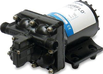Shurflo Aqua King II Fresh Water Pumps 3.0 GPM (11.35LPM) (4138-111-A65) FO-1749-3