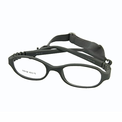 8a645915839 EnzoDate Baby Optical Glasses Frame Size 40 with Strap