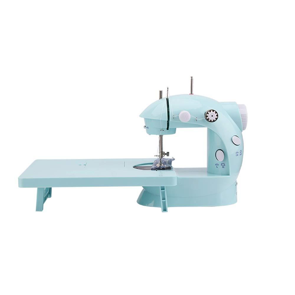 TengPeng Sewing Machine, Household Electric Mini Beginner Child Repair Machine Household Electric Sewing Machine