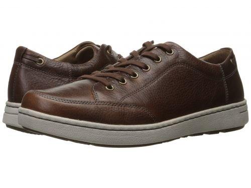 Dansko(ダンスコ) メンズ 男性用 シューズ 靴 スニーカー 運動靴 Vaughn - Brown Tumbled Pull-Up [並行輸入品] B07BL4SQVD