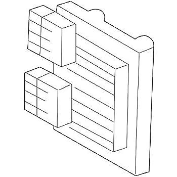 14 kia sedona 39109-3c662 computer brain engine control ecu ecm ebx module
