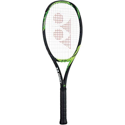 Assortment Hyper Colors (Yonex EZONE 98 (2017 Version - 305 grams) 16x19 Lime Green/Black Tennis Racquet (4 3/8