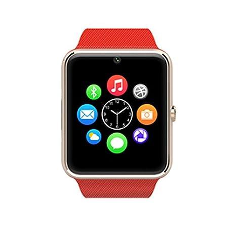 Lemumu Nuevo teléfono celular Smart Watch Watch GT08 con ...