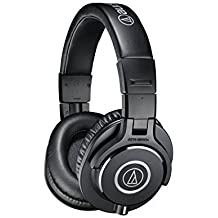 Audio-Technica ATH-M40x Certified Refurbished