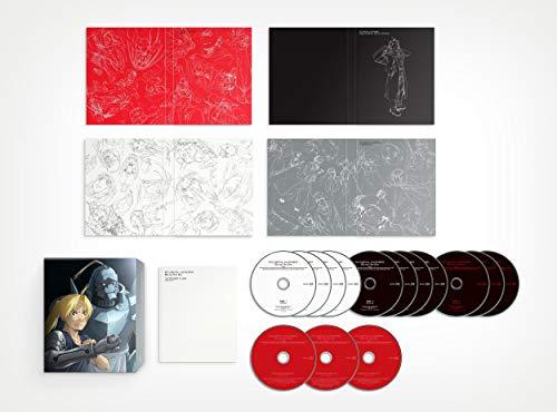 鋼の錬金術師 FULLMETAL ALCHEMIST Blu-ray Disc Box [完全生産限定版]