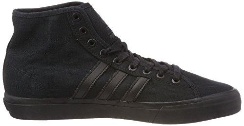 High Gymnastikschuhe adidas Black Core Black 41 Core Matchcourt 3 Schwarz Core Black 1 EU Herren RX BEEfIArqU