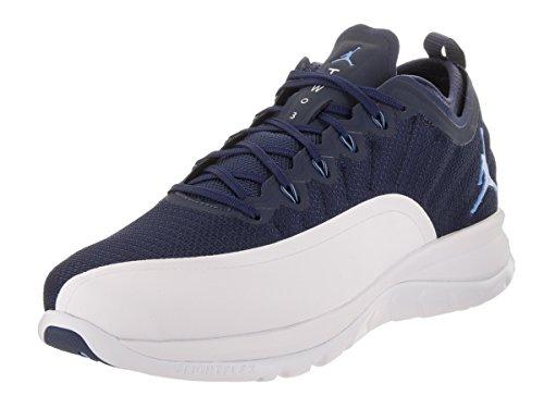 Nike Mens Jordan Trainer Prime Mesh Trainers Midnight Navy University Blue