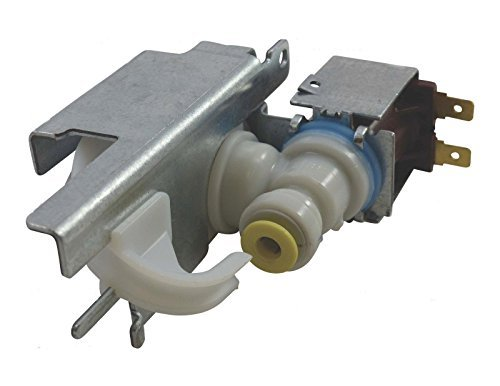 Price comparison product image Water Valve 67003753 for Refrigerator Whirlpool 1034248 12638801 12638803 67001241 67003753 8171101 8208237 AH2067720 EA2067720 PS2067720 WP67003753