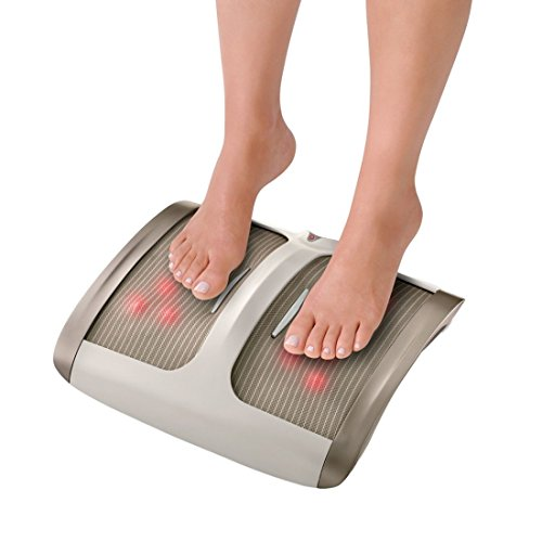 031262054272 - Homedics Shiatsu Pro Foot Massager With Heat carousel main 4