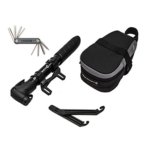 Blackburn Local Ride Kit Riding Essentials Black, One Size ()