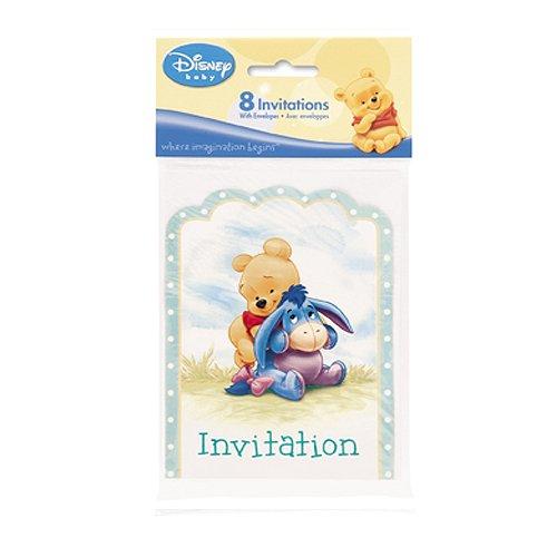 Winnie the Pooh Baby Shower -