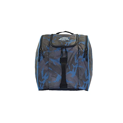 Sportube Freestyler Junior Boot Bag, Camo