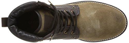 Kaporal Woody, Stivali Uomo Marrone (Marron (9 Marron))