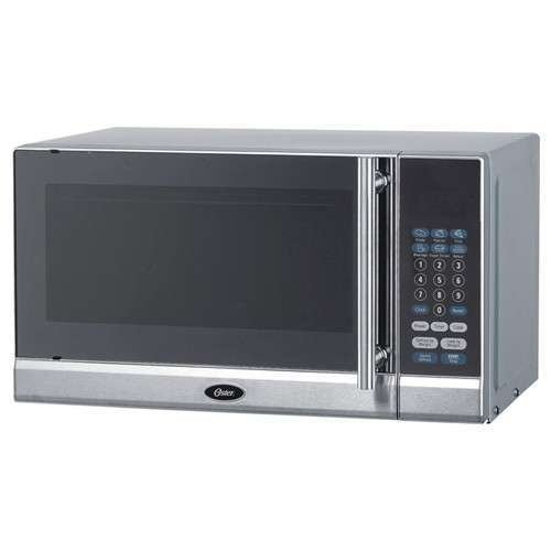 Oster OGG3701 .7-Cubic Foot 700-Watt Digital Microwave Oven (Oster Small Digital Oven compare prices)