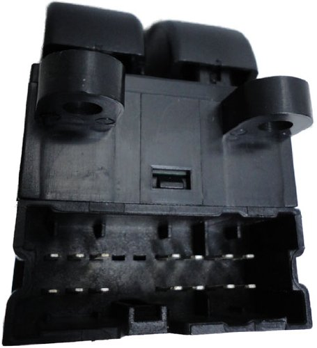 SwitchDoctor Compatible Window Master Control Switch Replacement for 2000-2004 Subaru Outback Switch Doctor