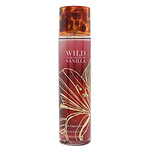 Bath & Body Works Wild Madagascar Vanilla Mist