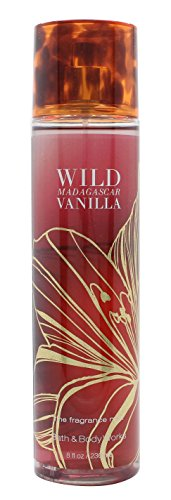 Bath & Body Works Wild Madagascar Vanilla Body Mist 8 Fl ()