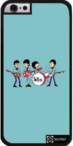 coque iphone 6 beatles