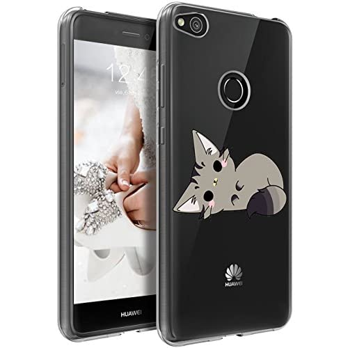 grosse coque huawei p8 lite 2017 silicone