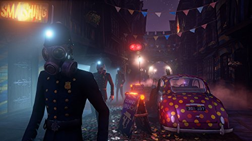 41BpyEfEgWL - We Happy Few - PlayStation 4