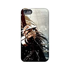 Anti-Scratch Hard Phone Cases For Iphone 6plus With Provide Private Custom Nice Rise Against Image MansourMurray