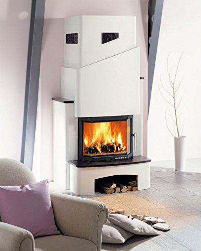 Haas Sohn Kit Burg Ii Sims Slate With Nice Fireplace Insert