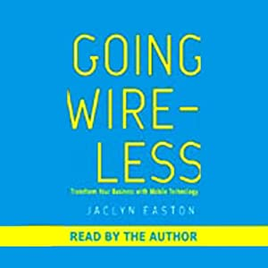 Going Wireless Audiobook