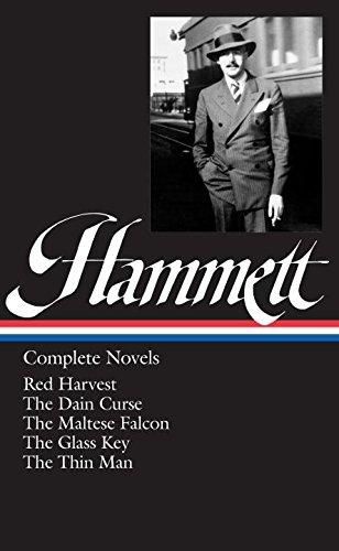 The Maltese Falcon Analysis