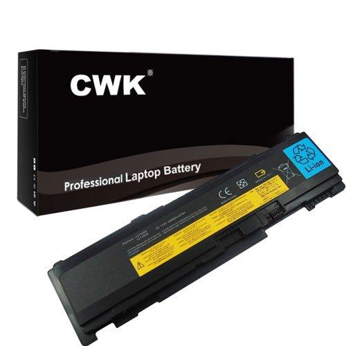 CWK Long Life Replacement Laptop Notebook Battery for IBM Lenovo ThinkPad 2809 T400s T410s 42T4690 42T4691 42T4832 42T4833 51J0497 T400S ThinkPad T400s 2801 ThinkPad T410s