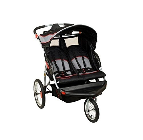 Baby Trend Double Jogger Millennium product image