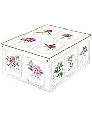 KANGURU BAULINO MARCO POLO Decoratieve Kartonnen Opbergdoos met Handgrepen en deksel voor het opbergen van kleding