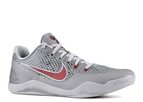 best sneakers fd78a e3fb7 Nike Mens Kobe XI Lower Marion Aces Edition Basketball Shoes (836183-006) (