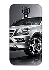 Laura Chris's Shop 4997857K92089845 Hot Case Cover Protector For Galaxy S4- 2009 Mercedes Benz Suv