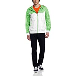 Oakley Men's Plunging Breaker Jacket