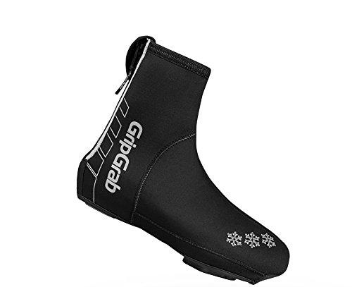 GripGrab - Zapatillas negro