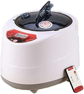 XMXWQ Steam Generator for Portable Steam Sauna Steam Sauna Tent Home SPA Accessories(2.5L)