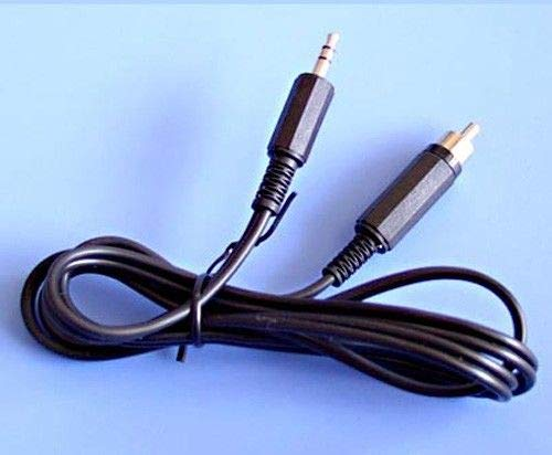Icaro Deluxe Com PPG Helmet Music Adapter Audio Cable, used for sale  Delivered anywhere in USA