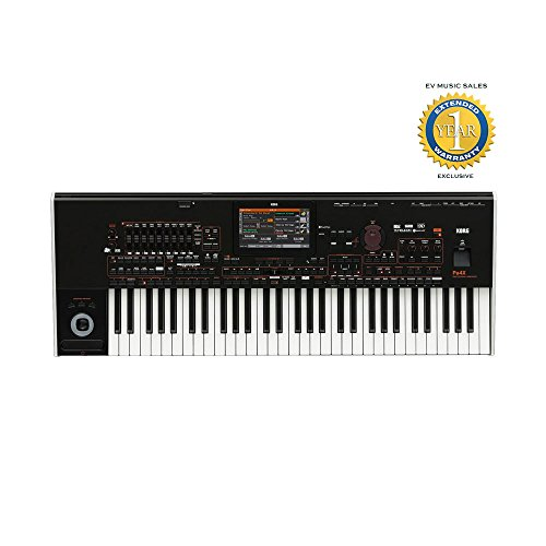 korg pa4x review enjoy exceptional and unrivaled sound. Black Bedroom Furniture Sets. Home Design Ideas