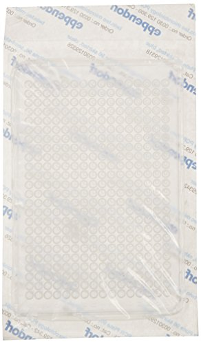 Eppendorf TwinTec Clear Microbiology 384-Well PCR Plate (Pack of -