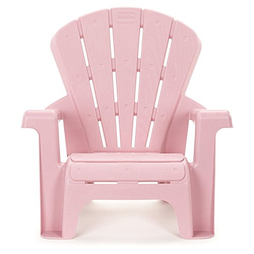 Little Tikes Garden Chair (4 Pieces), Pink