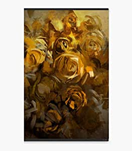 Framed Canvas Wall Painting 40x60 centimeter