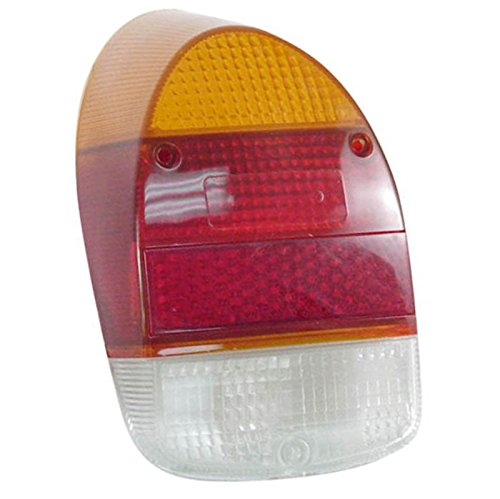 TAIL LIGHT LENS, EURO 68-70, dune buggy  - Euro Tail Lens Shopping Results