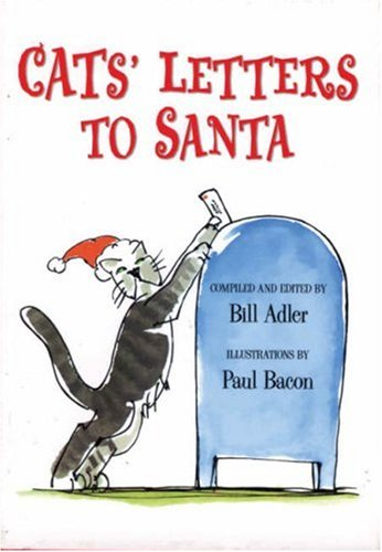 Cats' Letters to Santa ()