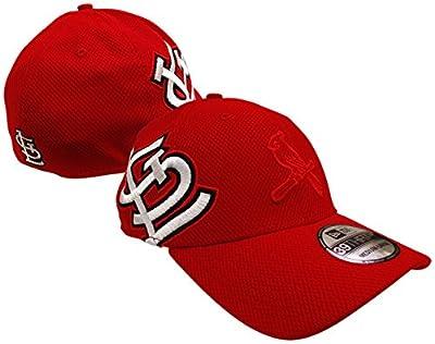 New Era Men's Logo Twist St. Louis Cardinals
