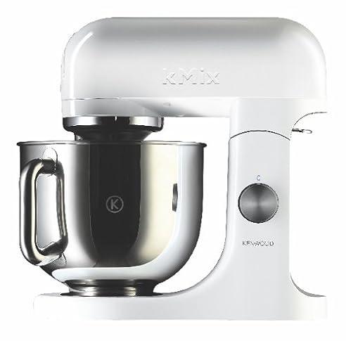 kenwood kmix küchenmaschine erfahrungen